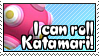 I can roll Katamari by TheAvatarMaker
