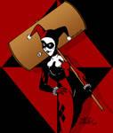 -Harley Quinn-