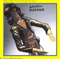 Woody Ramone by Zorgia