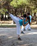 Karate Girl :)