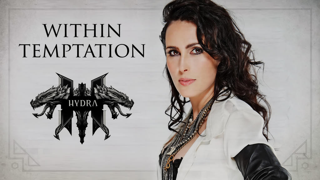 Within Temptation  Tour