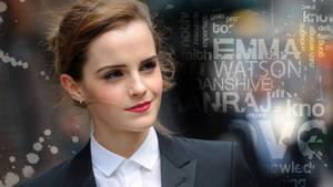 Emma Watson 007