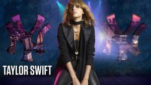 Taylor Swift - Elle USA - June 2015b