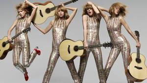 Taylor Swift - Elle USA - June 2015c