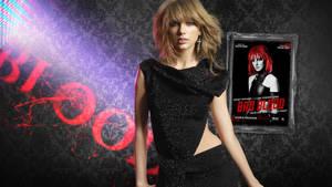 Taylor Swift Bad Blood 01
