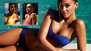 Jessica Alba 1080p Wallpaper 01