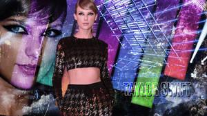 Taylor Swift MTV001