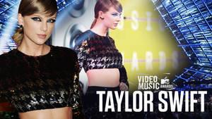 Taylor Swift MTV002