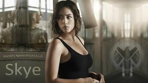 Chloe Bennet 02