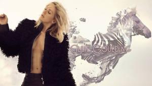 Ellie Goulding - 'Delirium'