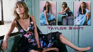 Taylor Swift Leggy Walli01