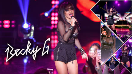 Becky G by FunkyCop999