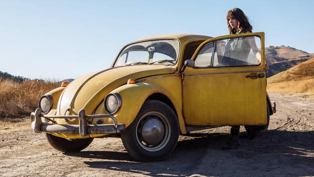 Hailee Steinfeld Bumblebeethemovie