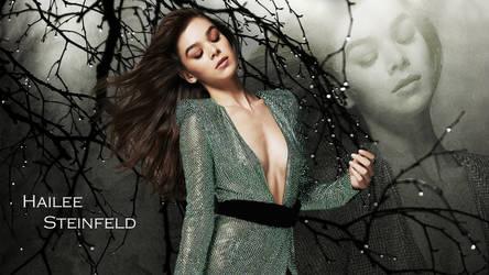 Hailee Steinfeld011 by FunkyCop999