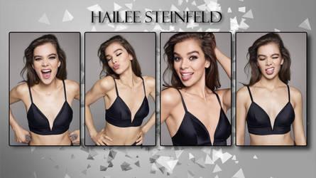 Hailee Steinfeld009 by FunkyCop999