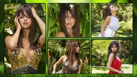 Selena Gomez01 by FunkyCop999