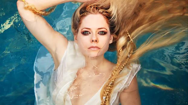 Avril Lavigne Wallpaper01