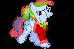 Rainbow Dash - Element of Hope