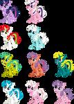 Pony Nirvana - Twilight Sparkle
