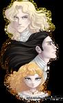 The Devil's Trio