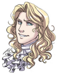 And don't forget.. Lestat de Lioncourt!