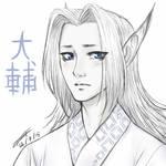 Daisuke Redraw