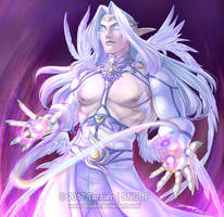 Malaborn -Abyssal Mage Ver. -