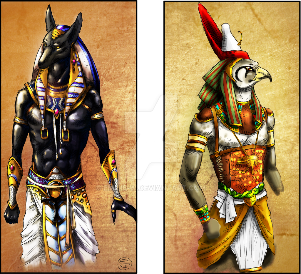 anubis and horus relationship quizzes