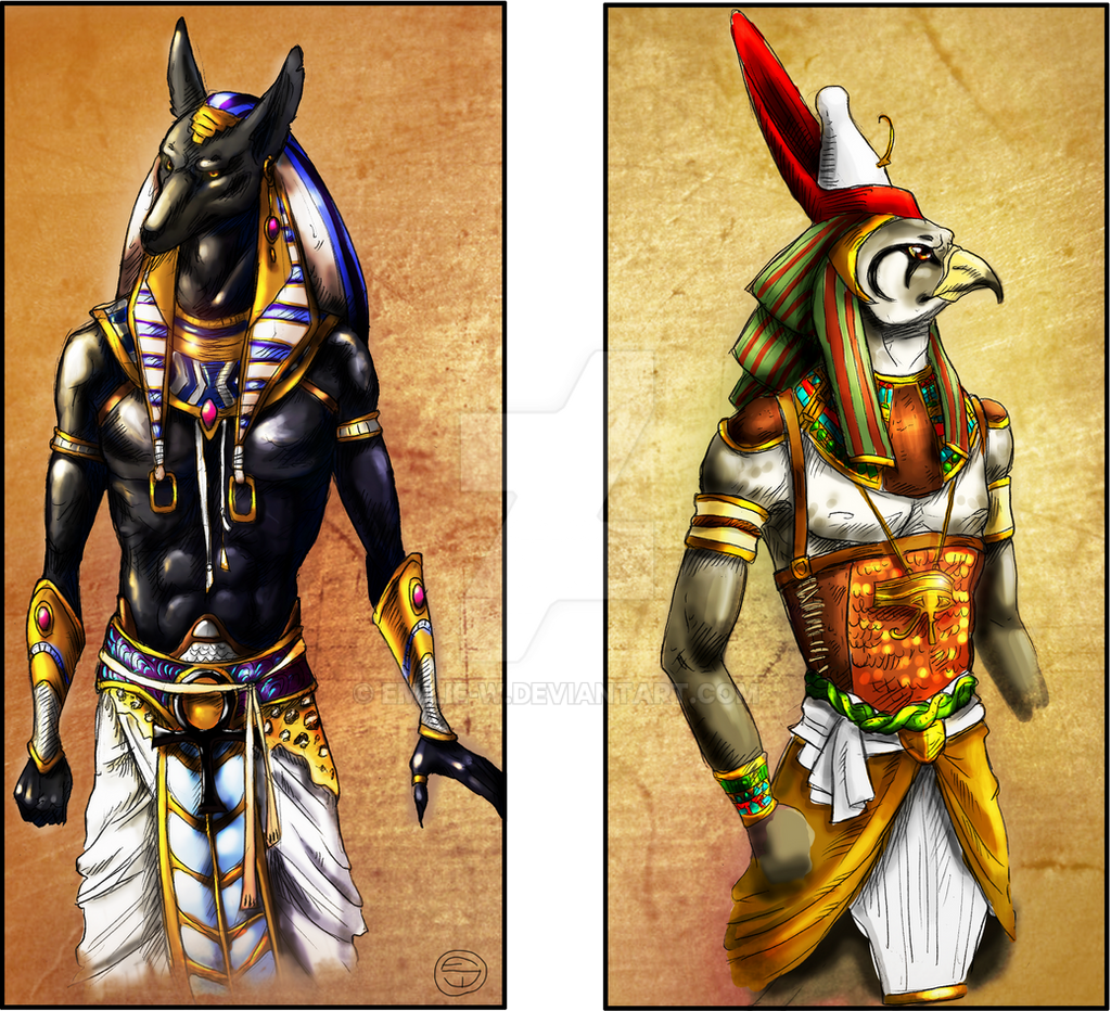 anubis and horus relationship quizzes