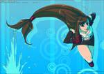 Tifa the Dolphin