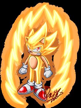 Super Sonic Strikers