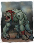 Goblin Hound