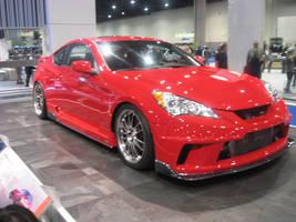 Hyundai Genesis Coupe Tuned by granturismomh