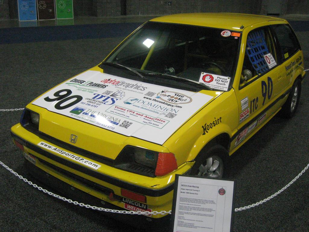 1984 1987 honda civic race car by granturismomh on deviantart for Honda civic race car