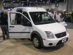 Turkish Built Ford Transit Connect