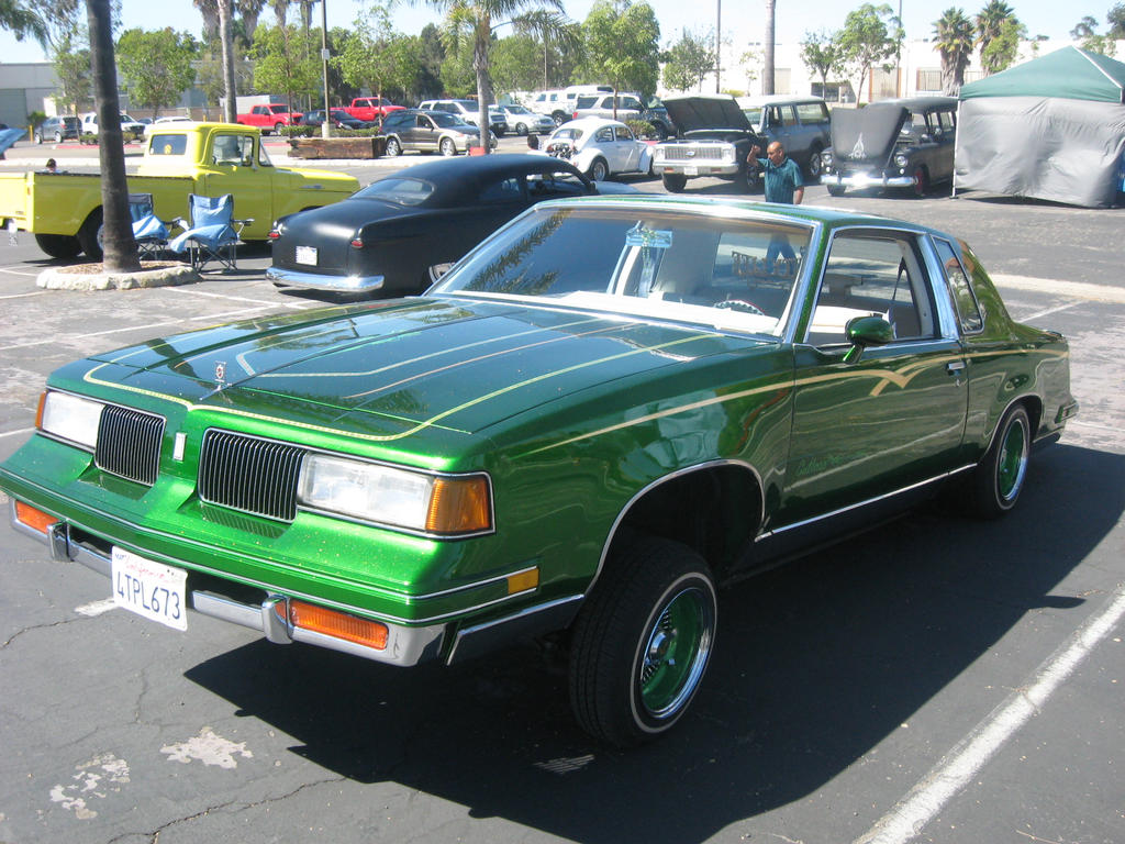 Oldsmobile Cutlass Lowrider Www Pixshark Com Images