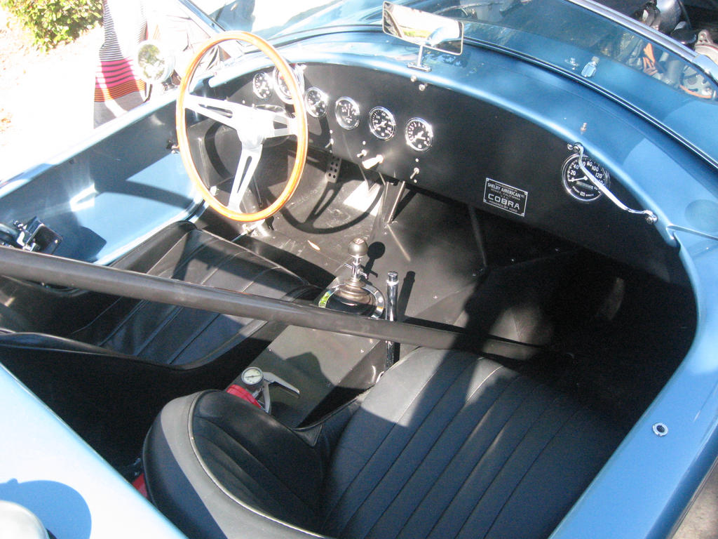 shelby cobra mk ii classic race super car interior by granturismomh on deviantart. Black Bedroom Furniture Sets. Home Design Ideas