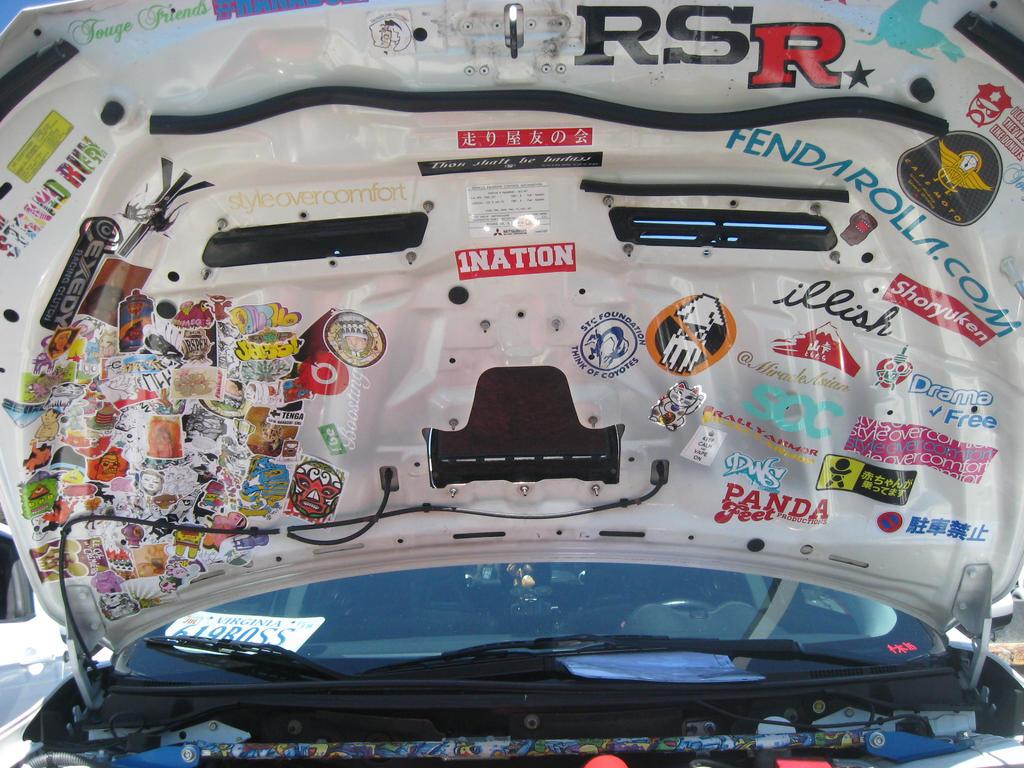 Hellaflush Sticker Bomb Wallpaper | www.imgkid.com - The ...