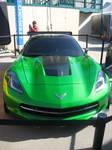 Chevrolet Corvette Stingray Crosshair 6