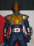 Kamen Rider Blade Figure 10
