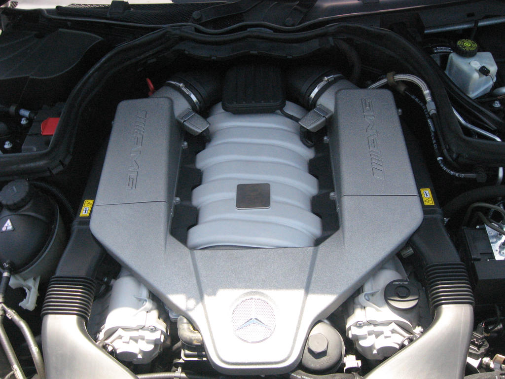 Mercedes benz c63 amg engine by granturismomh on deviantart for Mercedes benz c63 engine