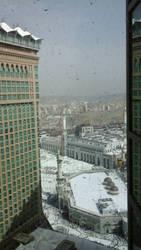 Makkah City by granturismomh