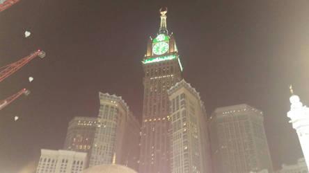 Makkah 2 by granturismomh