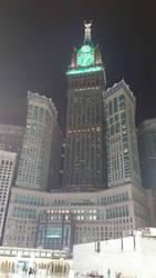 Makkah 3 by granturismomh