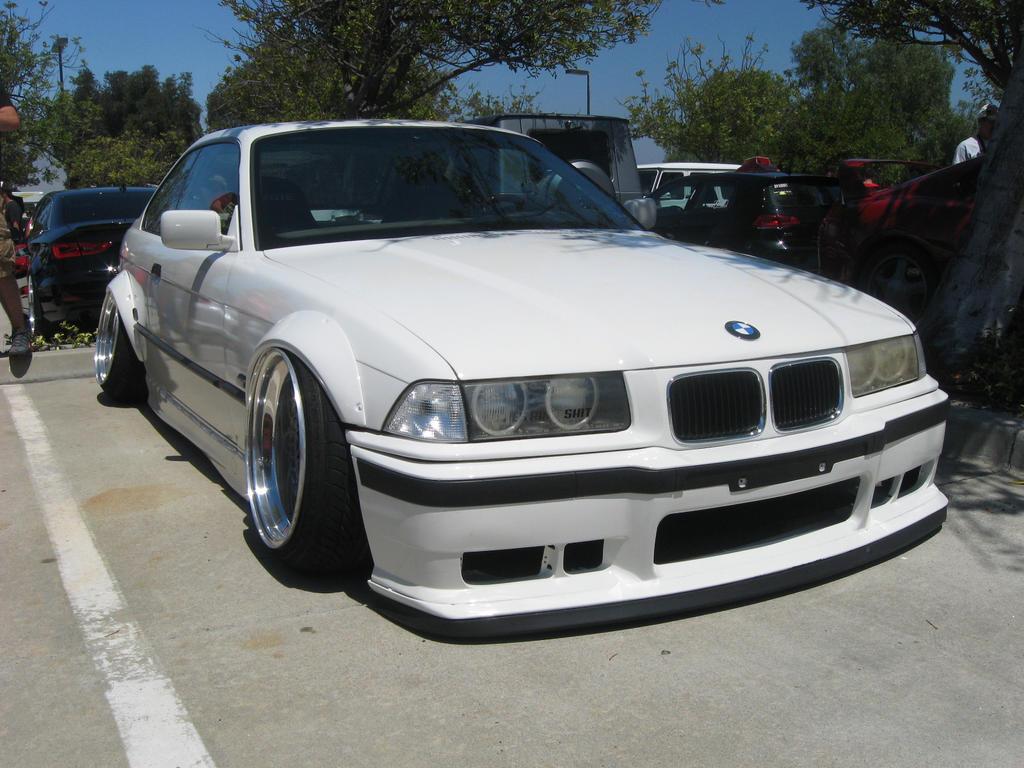 BMW M3 Super Stance by granturismomh
