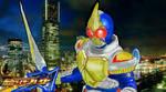 Kamen Rider Blade by granturismomh