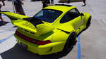 RWB Porsche 911 by granturismomh