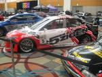 Honda Accord Euro R Race Car by granturismomh