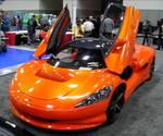 Vision SZR Supercar  by granturismomh