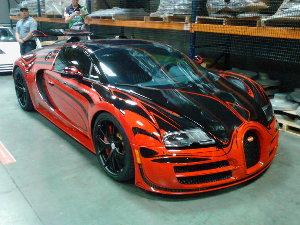 Bugatti Veyron 16 4 Grand Sport Vitesse By Granturismomh On Deviantart
